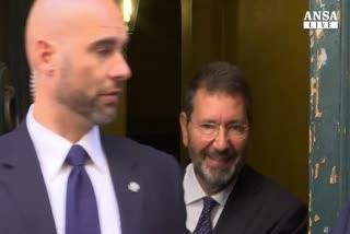 Marino pronto alla 'guerra', dimissioni il 12 ottobre