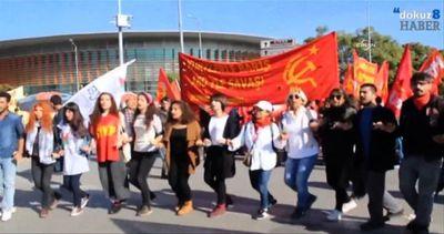 Lo scoppio in diretta dell'attentato di Ankara