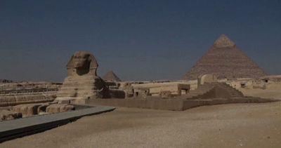 L'Egitto pronto al rilancio del turismo per la stagione ...