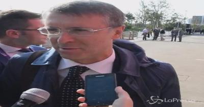 Cantone: Io sindaco di Roma? Sono e resterò presidente Anac