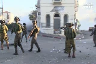 Ancora tensione tra Gerusalemme e Gaza