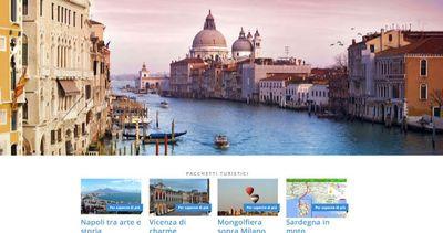 Nasce QualItalyTravel il portale per viaggiare in Italia