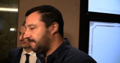 Salvini: La quotazione di Poste? Ne penso tutto il male ...
