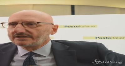 Caio: Con privatizzazione Poste, Italia al centro del mondo