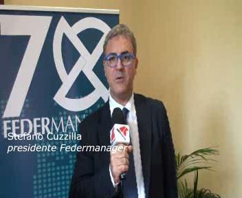 Federmanager, 70 anni per il Paese