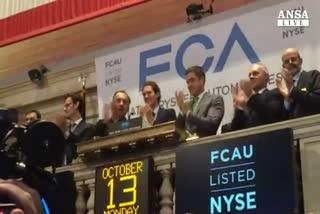 Fca lancia IPO Ferrari a Wall Street