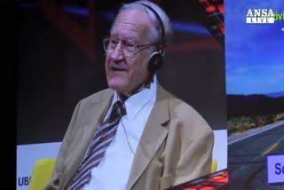 Il premio Nobel Ernst ospite di BergamoScienza