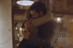 Sarah e Juan: dieci anni d'amore masticando gomme