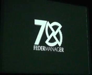 Federmanager, da 70 anni in campo per il Paese