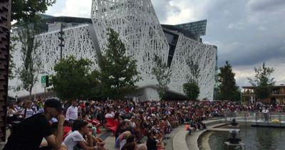 Nuovi record per Expo, 272mila visitatori solo il 10 ottobre