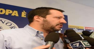 Salvini: Sindaco Milano non politico? C'è bisogno di ...