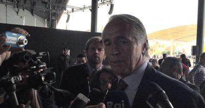 Malagò: candidato sindaco a Roma? Mi ricandido a ...