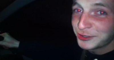 Il video della morte di due ventenni inglesi ubriachi