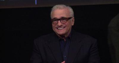 Il festival Lumière celebra il genio di Martin Scorsese