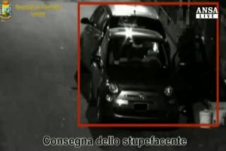 Droga, decine di arresti in Nord Italia