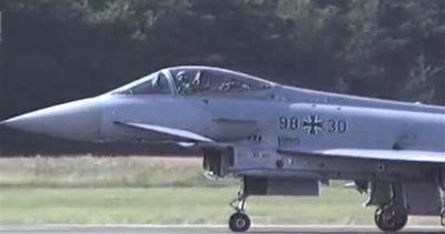 Eurofighters, 17 miliardi di euro buttati via?