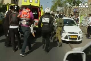 Gerusalemme, morti e diversi feriti in attacchi