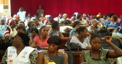Guinea un esercito di duemila donne contro le violenze ...