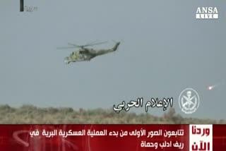 Russia colpisce 86 obiettivi Isis in Siria