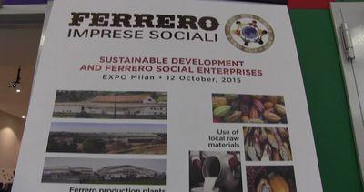 Ferrero, strutture di Expo 2015 andranno in Camerun e ...