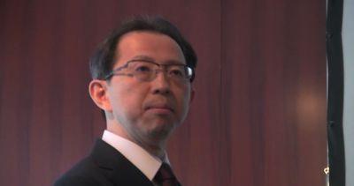 Il governatore di Fukushima a Milano: la rinascita passa ...