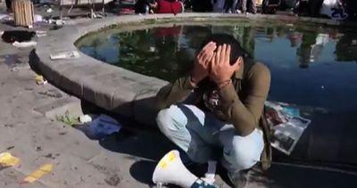 Strage di Ankara: per i sopravvissuti resta l'incubo del ...