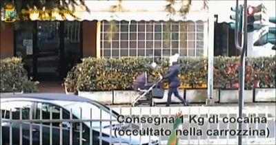 Narcotraffico albanesi-'ndrangheta: Finanza Lecco fa 24 ...
