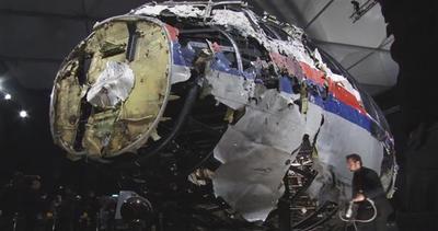 MH17, svelata la dinamica del disastro aereo