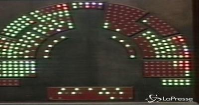 Senato approva ddl Boschi con 179 sì