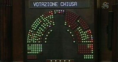 Riforme, sì Senato a ddl Boschi: 179 sì, opposizioni non ...