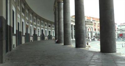 Altro che caro affitto, a Napoli centro locali a 168 euro ...