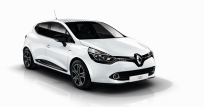Prosegue la collezione fashion di Renault con Clio Duel Collection