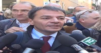Fassina: Nostro avversario chi fa politiche di destra, quindi anche Renzi