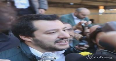 Centrodestra, Salvini: Primarie? A me interessa solo la sostanza
