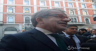 Expo, Maroni: Errore Renzi fare progetto per il dopo escludendo Regione