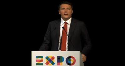 Renzi: Expo un successo, ci ha ridato il gusto dell