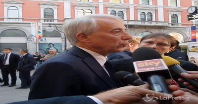 Expo, Pisapia: Da Renzi discorso coraggioso e leale