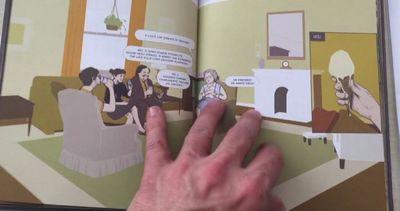 Richard McGuire e il senso dello spaziotempo letterario