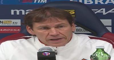 """Roma, Garcia: """"Non è stata una partita di calcio"""""""