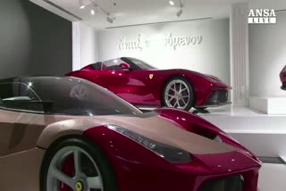 Ferrari punta a Piazza Affari