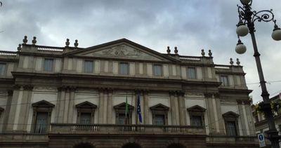 Maroni: Mattarella non viene alla prima della Scala, ci ...