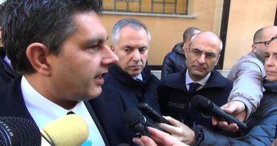 Liguria, Toti: stop a deroga per costruire vicino ad alvei ...