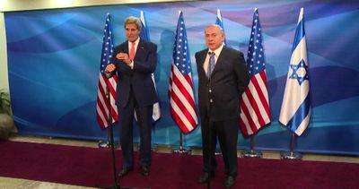 John Kerry: ferma condanna contro attacchi palestinesi