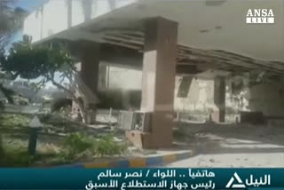 Egitto, esplode autobomba davanti hotel nel nord Sinai