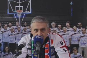 "Marco Calvani si presenta: ""Un onore allenare la Dinamo. ..."