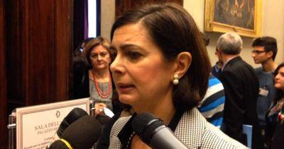 Laura Boldrini: giovani donne si ispirino a Valeria Solesin