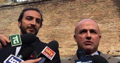 """Vatileaks2, Nuzzi-Fittipaldi: """"Non siamo martiri, siamo ..."""