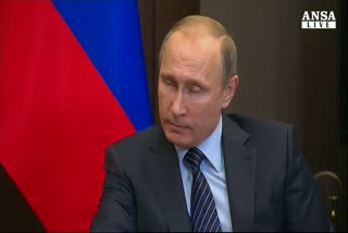 Jet abbattuto: Russia esclude minacce militari a Turchia