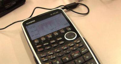 Calcolatrici a scuola per amare la matematica: il progetto ...
