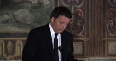 Renzi: in legge di stabilità, sposteremo al 2017 ...